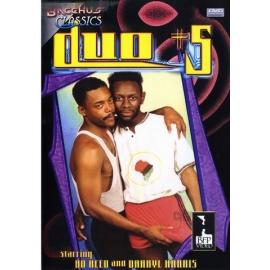 DVD GAY DUO 5