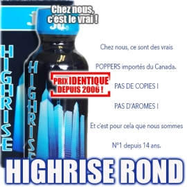 HIGHRISE ROND 30ML