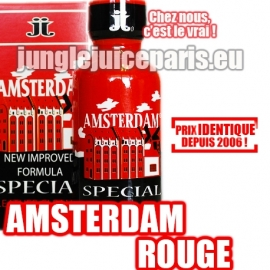 AMSTERDAM ROUGE 30ML